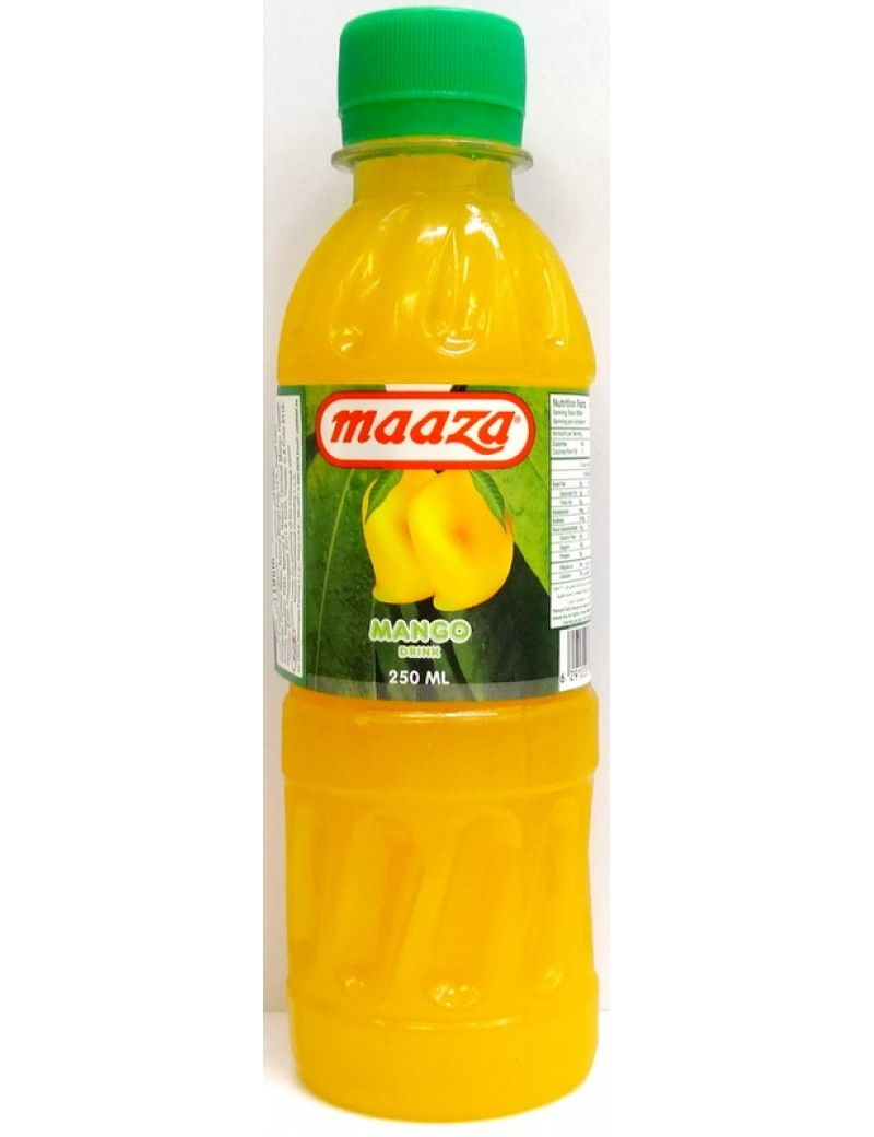 Maaza Mango Drink 250ml